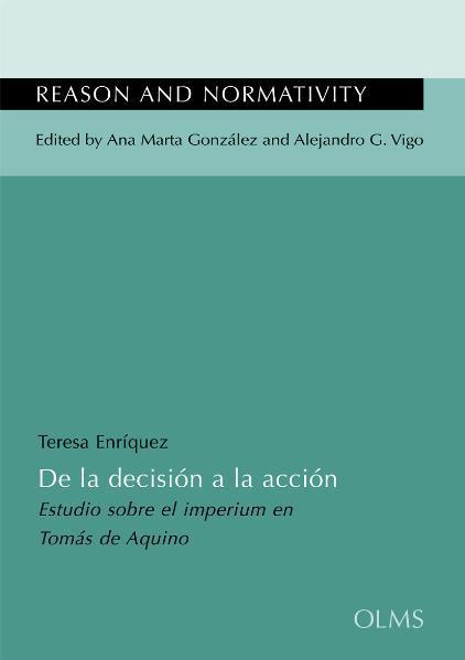 De la decisión a la acción - Coverbild