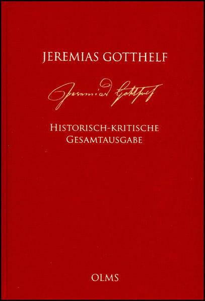 Historisch-kritische Gesamtausgabe (HKG) - Coverbild