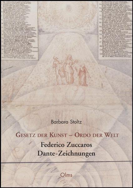 Gesetz der Kunst - Ordo der Welt - Coverbild