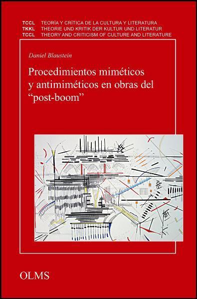 Procedimientos miméticos y antimiméticos en obras del