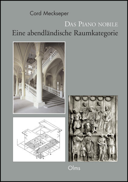 Das Piano nobile - Coverbild