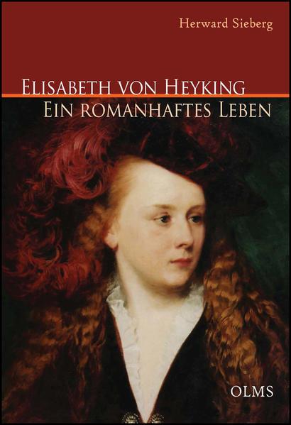 Elisabeth von Heyking - Coverbild