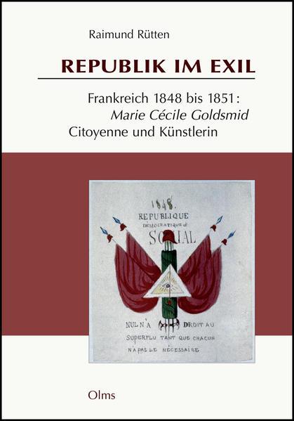Republik im Exil - Coverbild