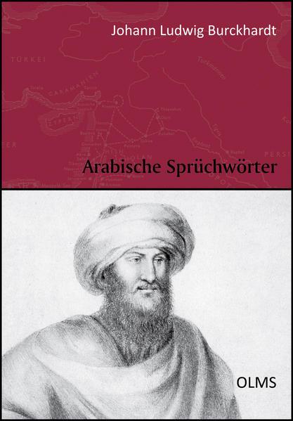 Arabische Sprüchwörter oder die Sitten und Gebräuche der neueren Aegyptier - Coverbild