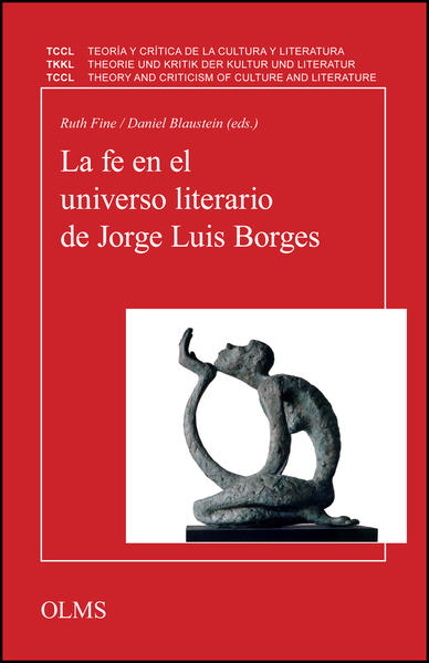 La fe en el universo literario de Jorge Luis Borges - Coverbild