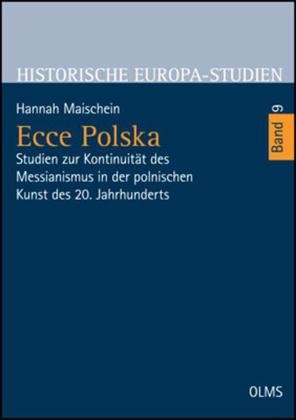 Ecce Polska - Coverbild