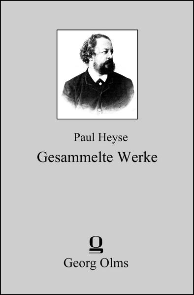 Gesammelte Werke (Gesamtausgabe) - Coverbild
