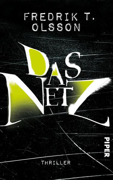 Das Netz - Coverbild