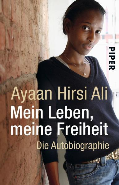 Mein Leben, meine Freiheit - Coverbild