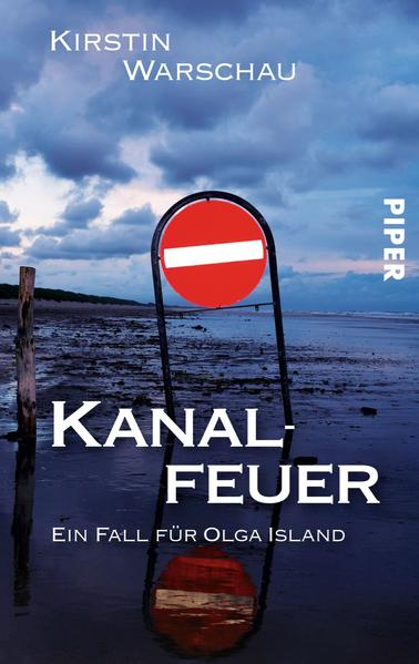 Kanalfeuer - Coverbild