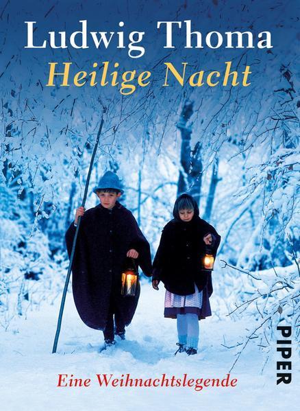 Heilige Nacht - Coverbild