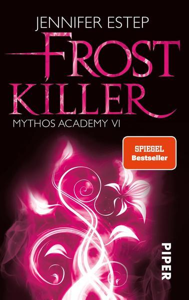 Frostkiller - Coverbild