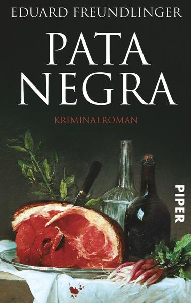 Pata Negra - Coverbild