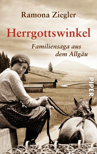 Herrgottswinkel - Coverbild