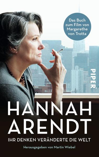Hannah Arendt - Coverbild