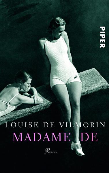 Madame de - Coverbild
