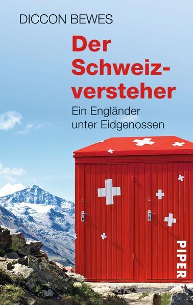 Der Schweizversteher - Coverbild