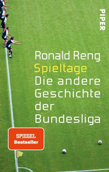 Spieltage - Coverbild