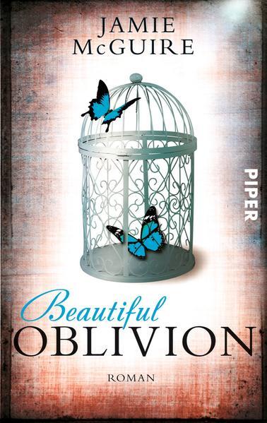 Ebooks Beautiful Oblivion PDF Herunterladen