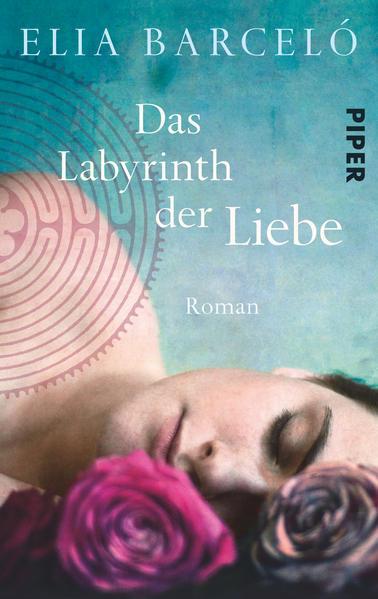 Das Labyrinth der Liebe - Coverbild