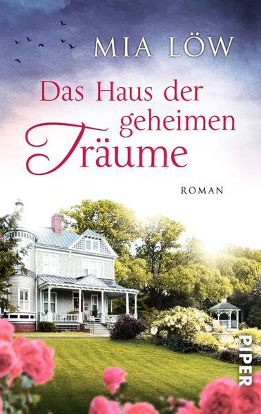 Das Haus der geheimen Träume - Coverbild