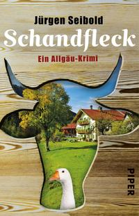 Schandfleck Cover