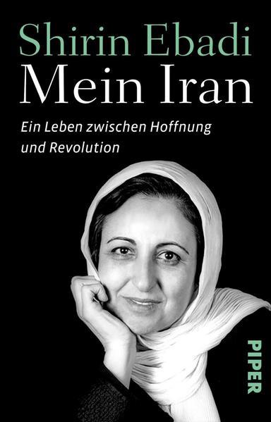 Mein Iran - Coverbild