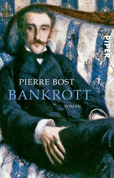 Bankrott - Coverbild