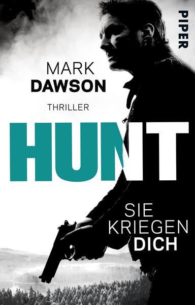 Hunt – Sie kriegen dich - Coverbild