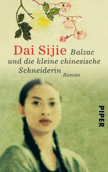 Balzac und die kleine chinesische Schneiderin - Coverbild