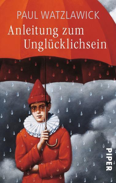 Anleitung zum Unglücklichsein - Coverbild