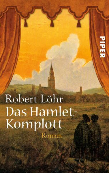 Das Hamlet-Komplott - Coverbild
