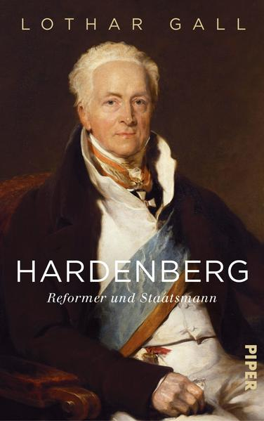 Hardenberg - Coverbild