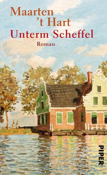 Unterm Scheffel - Coverbild