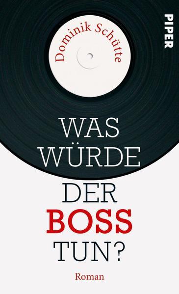 Was würde der Boss tun? - Coverbild