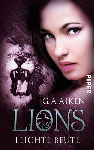 Lions - Leichte Beute - Coverbild