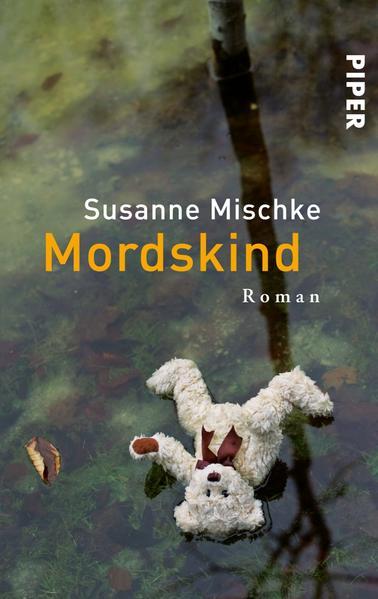 Mordskind - Coverbild