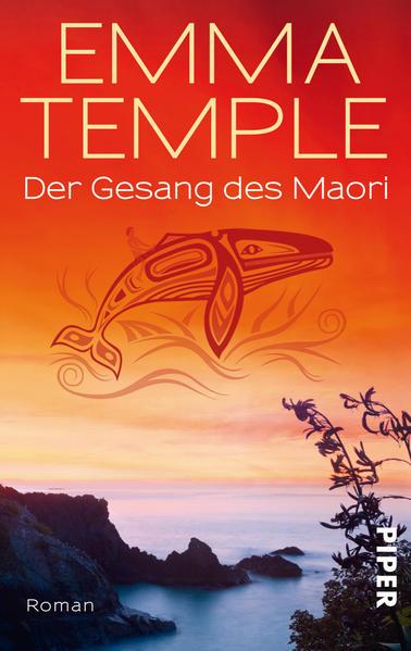 Der Gesang des Maori - Coverbild