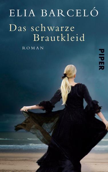 Das schwarze Brautkleid - Coverbild