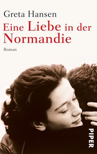 Eine Liebe in der Normandie - Coverbild