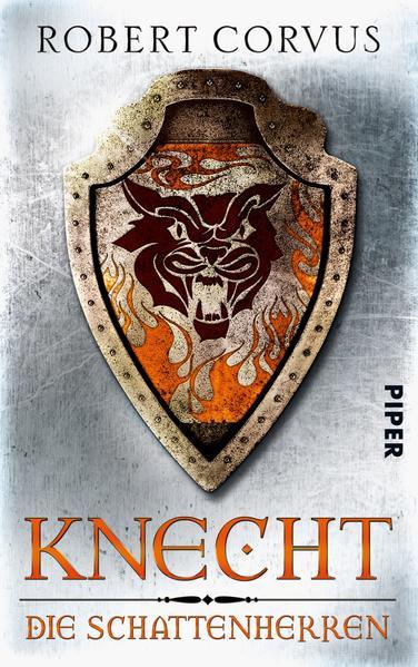 Knecht - Coverbild