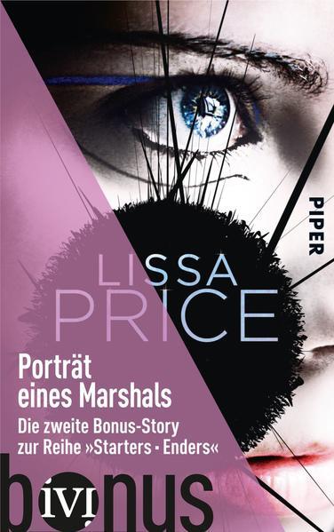 Porträt eines Marshals - Coverbild