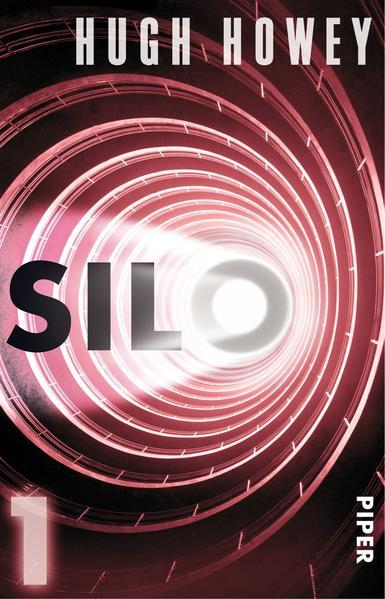 Silo 1 - Coverbild