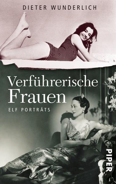 Verführerische Frauen - Coverbild