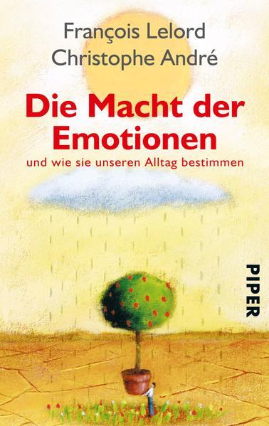 Die Macht der Emotionen - Coverbild