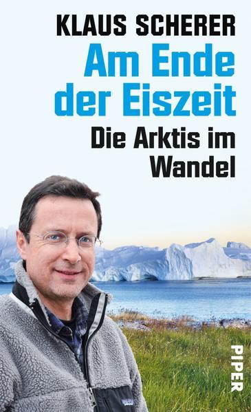 Am Ende der Eiszeit - Coverbild