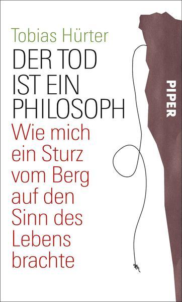 Der Tod ist ein Philosoph - Coverbild