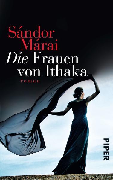 Die Frauen von Ithaka - Coverbild