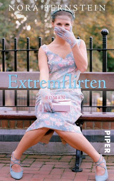 Extremflirten - Coverbild