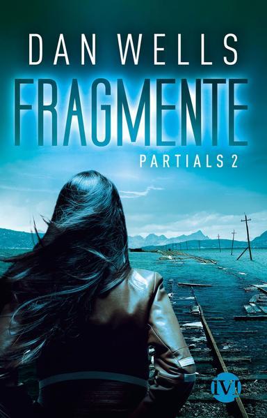 Fragmente - Coverbild